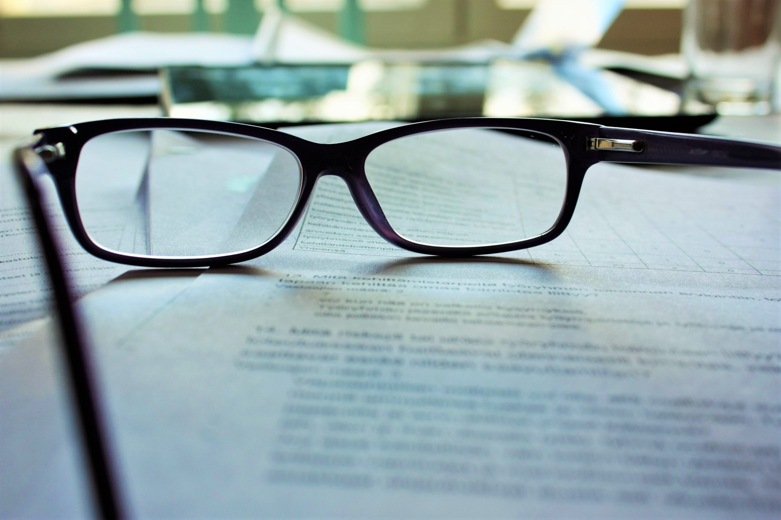 4 Questions You Must Answer When Writing Your Will