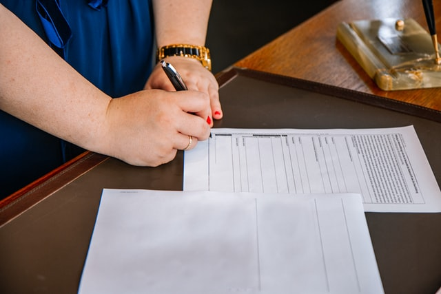 No Will? Let The Administrative Bond Do The Work For You